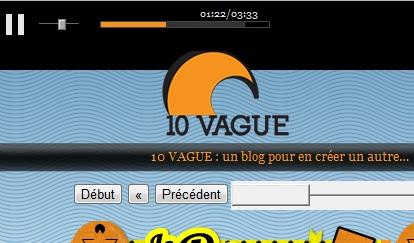 10 vague en Mai 2011